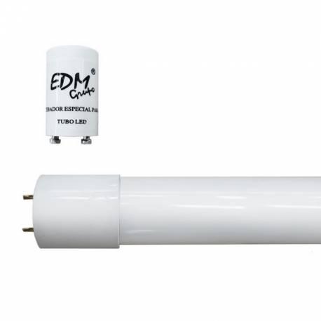 TUBO LED T8 18W ECO EDM (EQUIV.36W)