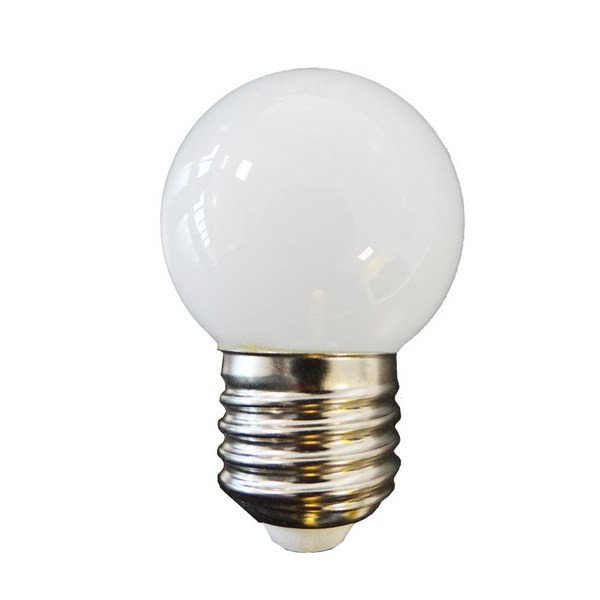 Lampara Bombilla Led Esferica Mate E27 1 5w Bombillas De Led E27