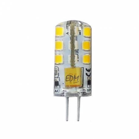 BOMBILLA LED BIPIN G4 2W 12V