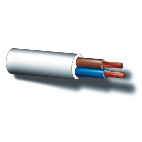 cable manguera blanca rv-k