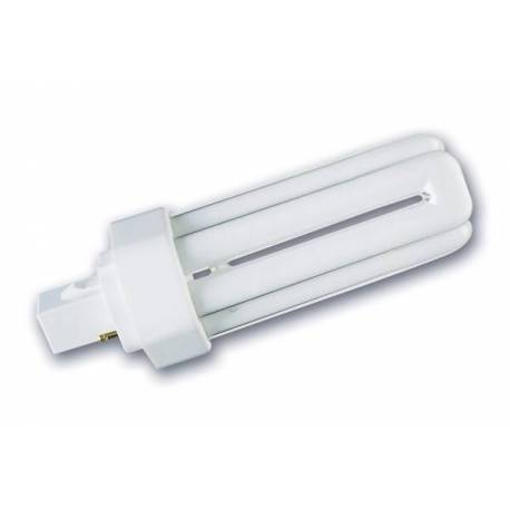 LAMPARA BOMBILLA BAJO CONSUMO LINX-T PL-T 2 PIN 26W GX24 D2