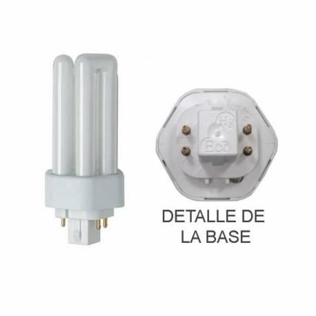 LAMPARA BOMBILLA BAJO CONSUMO LINX-TE PL-T 4 PIN 42W GX24Q-4