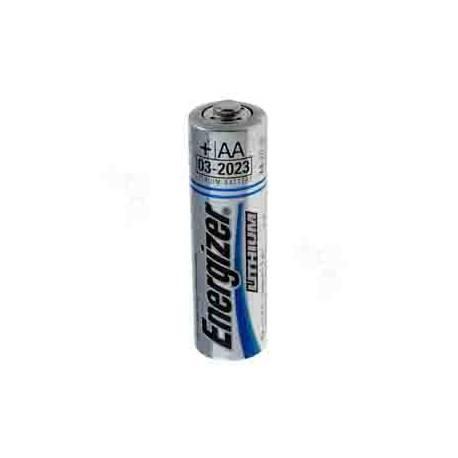 Pila litio aaa r3 1,5v (blister 2 pilas)