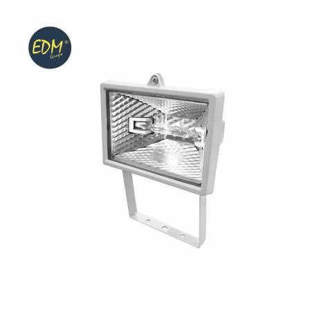 Micro proyector halog. max. 150w blanco edm