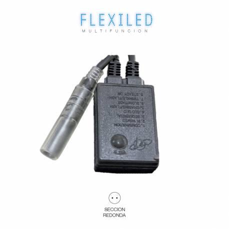 Programador tubo flexiled 100mts (ip44 interior-exterior) edm