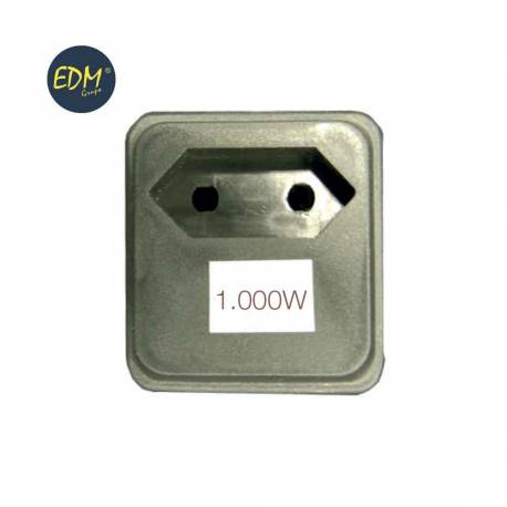 Intermitente 1000w edm