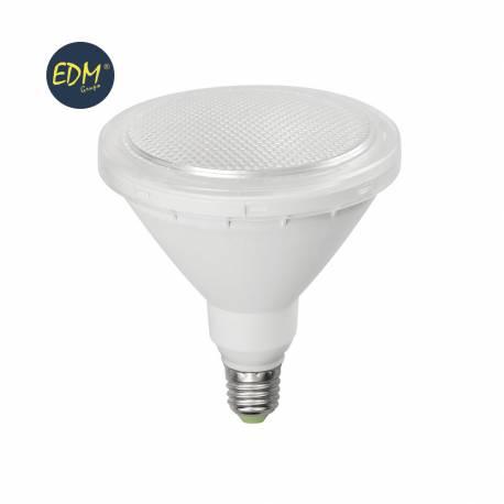 LAMPARA LED PAR38 15W E27 1200LM IP64 EXTERIOR/INTERIOR