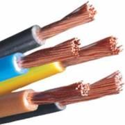 Cable electrico libre de halogenos flexible 4mm - corte por metro