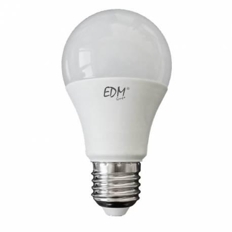 Lampara LED Estandard 12W E27 EDM