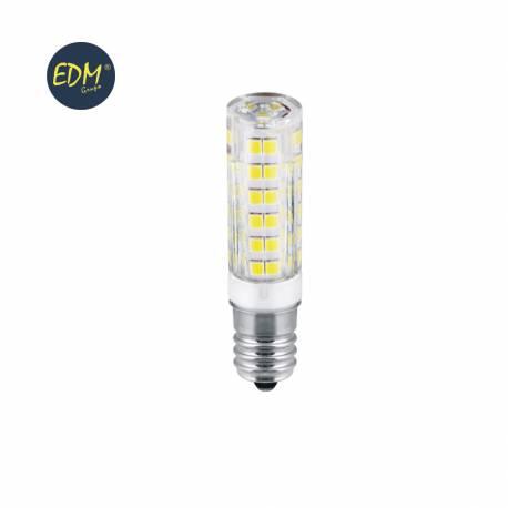Bombilla LED pebetero E14 4,5W 400Lm