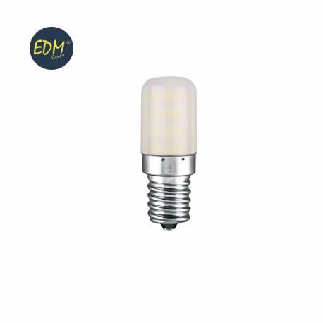 Bombilla LED pebetero E14 3W 300Lm