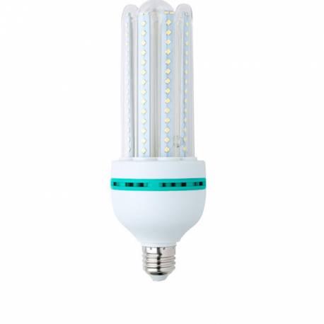 Bombilla LED 4U 24W E27 2040Lm