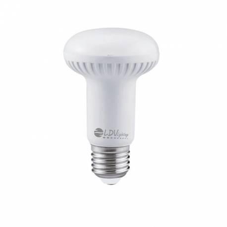 Bombilla Reflectora LED R63 8W E27