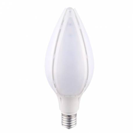 Bombilla LED para alumbrado publico 75W E40 7875Lm
