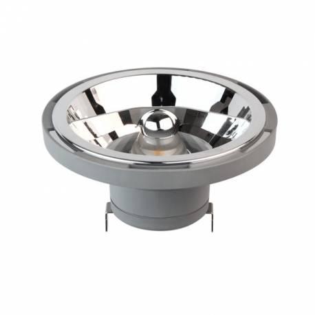 Bombilla LED AR111 G53 14W 24º 1022Lm SMD