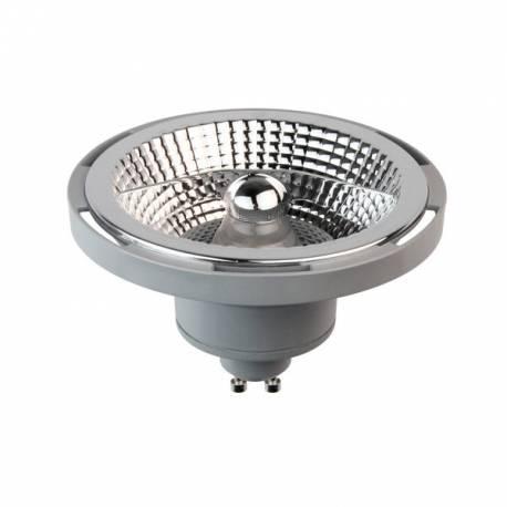 Bombilla LED AR111 GU10 14W 24º 1022Lm SMD