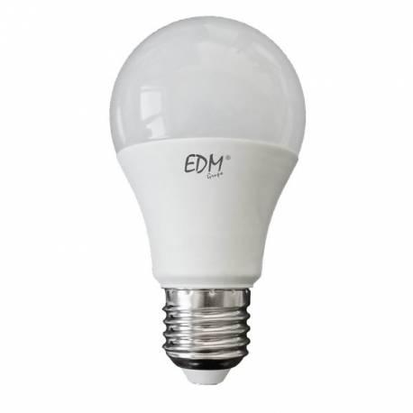 Lampara LED Estandard 7W E27 EDM