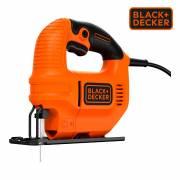*s.of* sierra de calar 400w  ks501-q black+decker