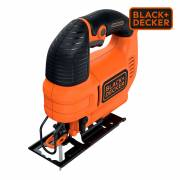 *s.of* sierra de calar 520w  ks701pek-qs black+decker