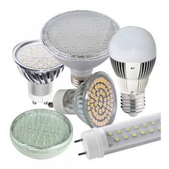BOMBILLAS LED Y TUBOS LED