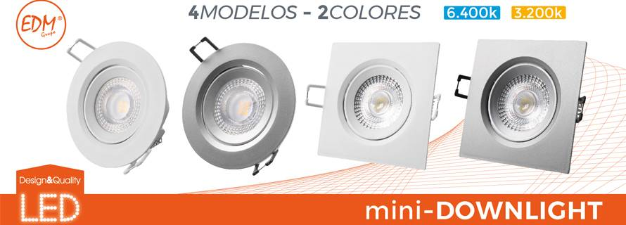 Mini Downlight LED