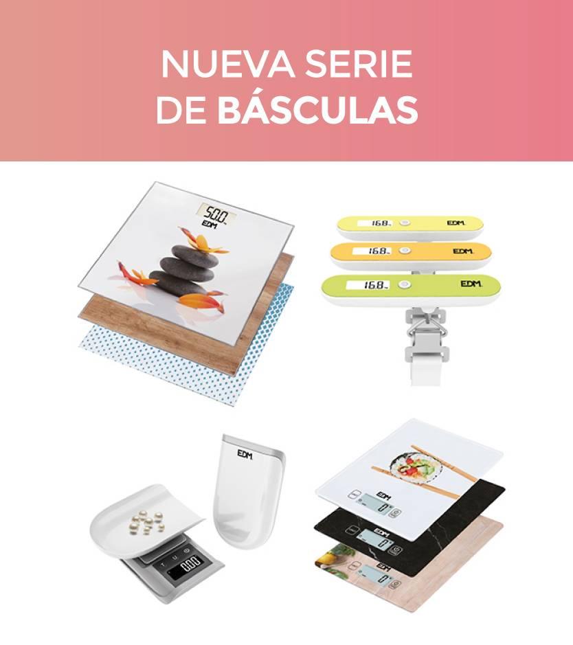 BASCULAS PARA EL HOGAR